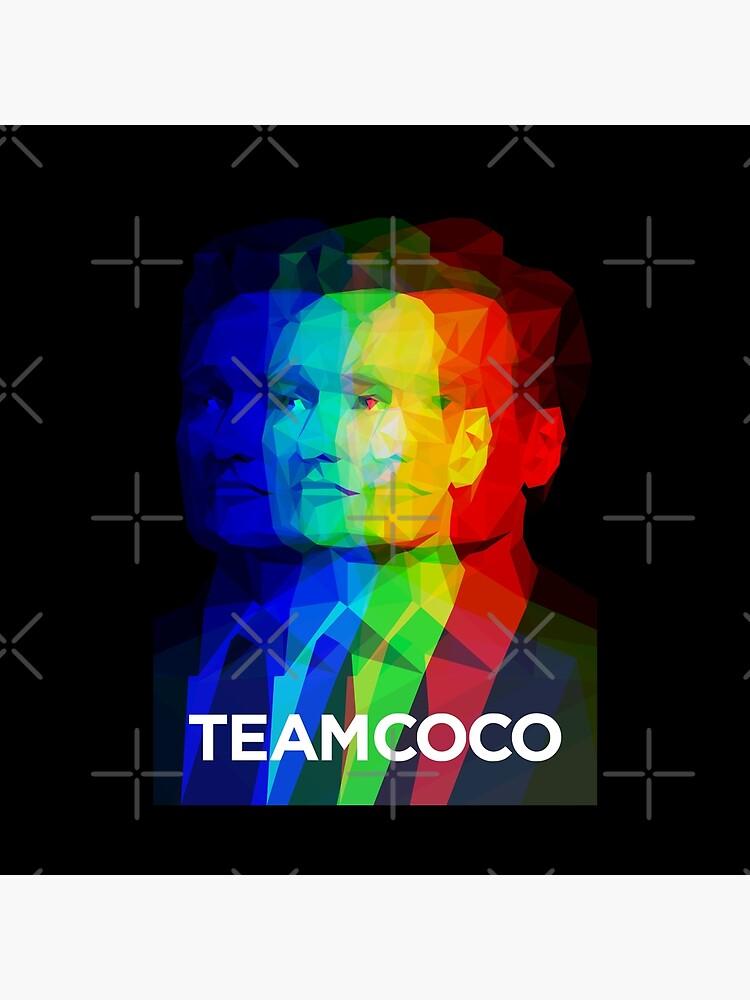 Team COCO (Spectrum) by splode