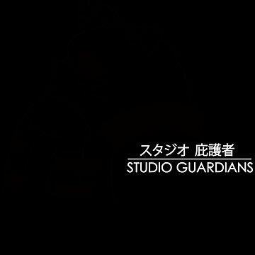 Studio Guardians by stuffofkings