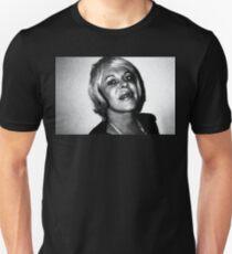 Genesis Bryer P-Orridge Unisex T-Shirt