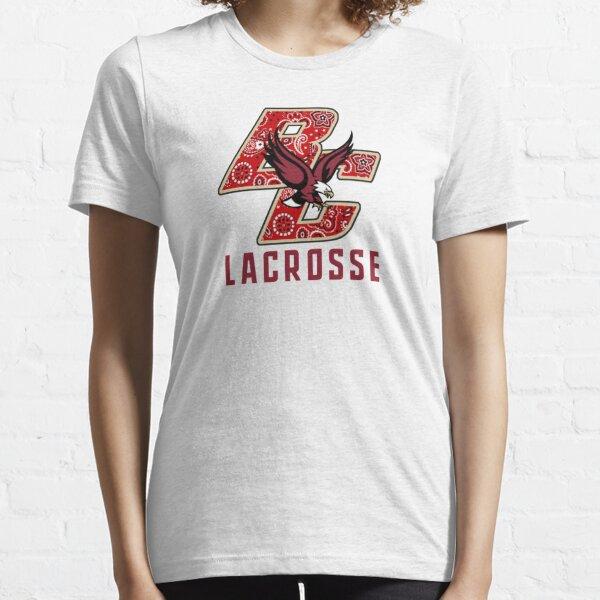 BC Lacrosse Bandana  Essential T-Shirt
