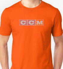 CCM logo T-Shirt