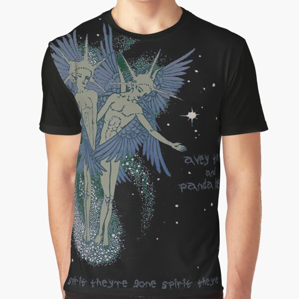 ANIMAL COLLECTIVE V Graphic T-Shirt