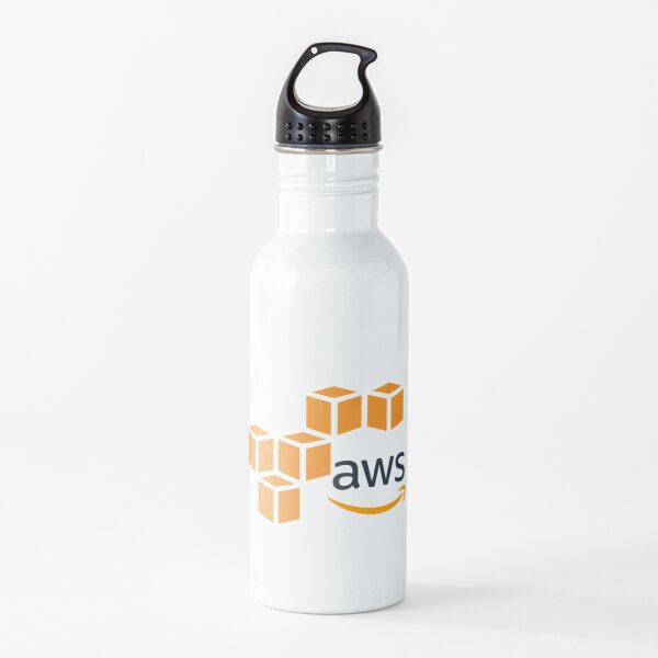 Amazon AWS service Water Bottle