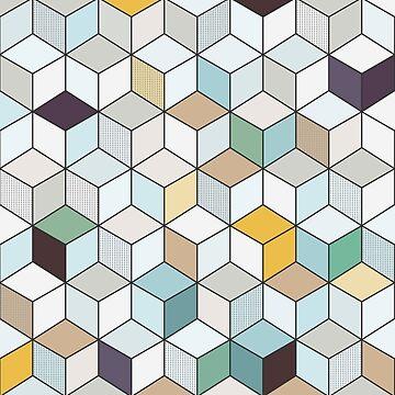 Cubed by mattmarket