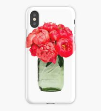 Perfect Mason V.2 iPhone Case