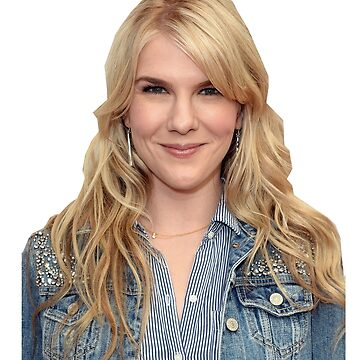 Lily Rabe with a halo by meggie1tr