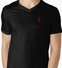 Night Lovell Fraud Men's V-Neck T-Shirt