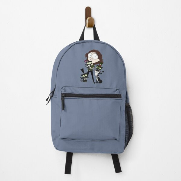 Sarah Jane Weldon Cozy Mystery Author and Pets Crew Backpack