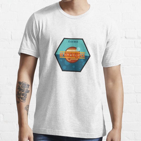 Europa Essential T-Shirt