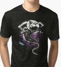 The Ever Cosmic Story Tri-blend T-Shirt