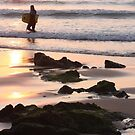 Surfer by João Castro