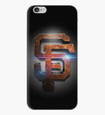 Giants MOS iPhone Case