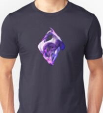 Ace of Dragons: Diamonds Unisex T-Shirt