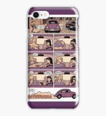 Keep your shirt on  iPhone Case/Skin
