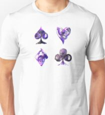 Aces of Dragons T-Shirt