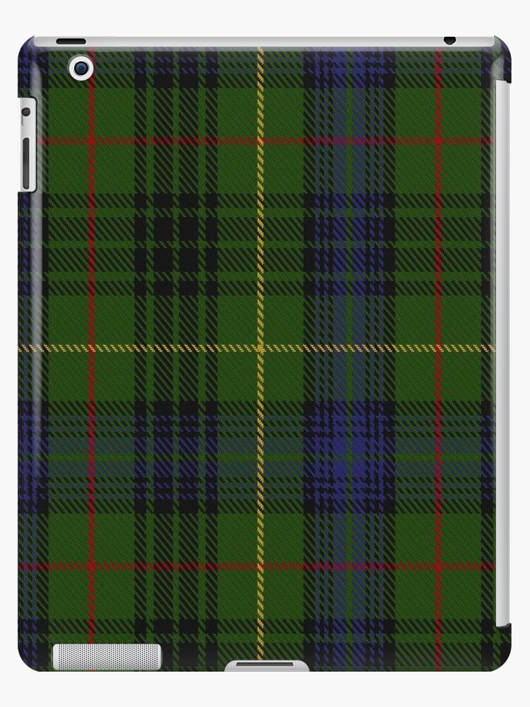 10015 Stewart Hunting Clan Tartan by Detnecs2013