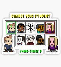 Kommunity Ko-Op Sticker
