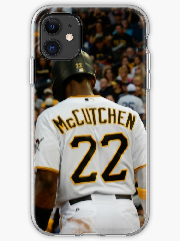 Andrew McCutchen Pittsburgh Pirates Poster FREE US SHIPPING