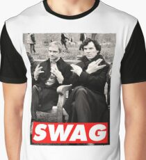SWAGLOCK Graphic T-Shirt