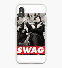 SWAGLOCK iPhone Case