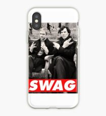 SWAGLOCK iPhone-Hülle & Cover