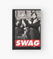 SWAGLOCK Hardcover Journal