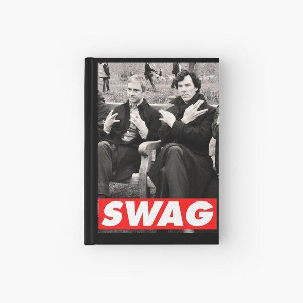 SWAGLOCK Carnet cartonné