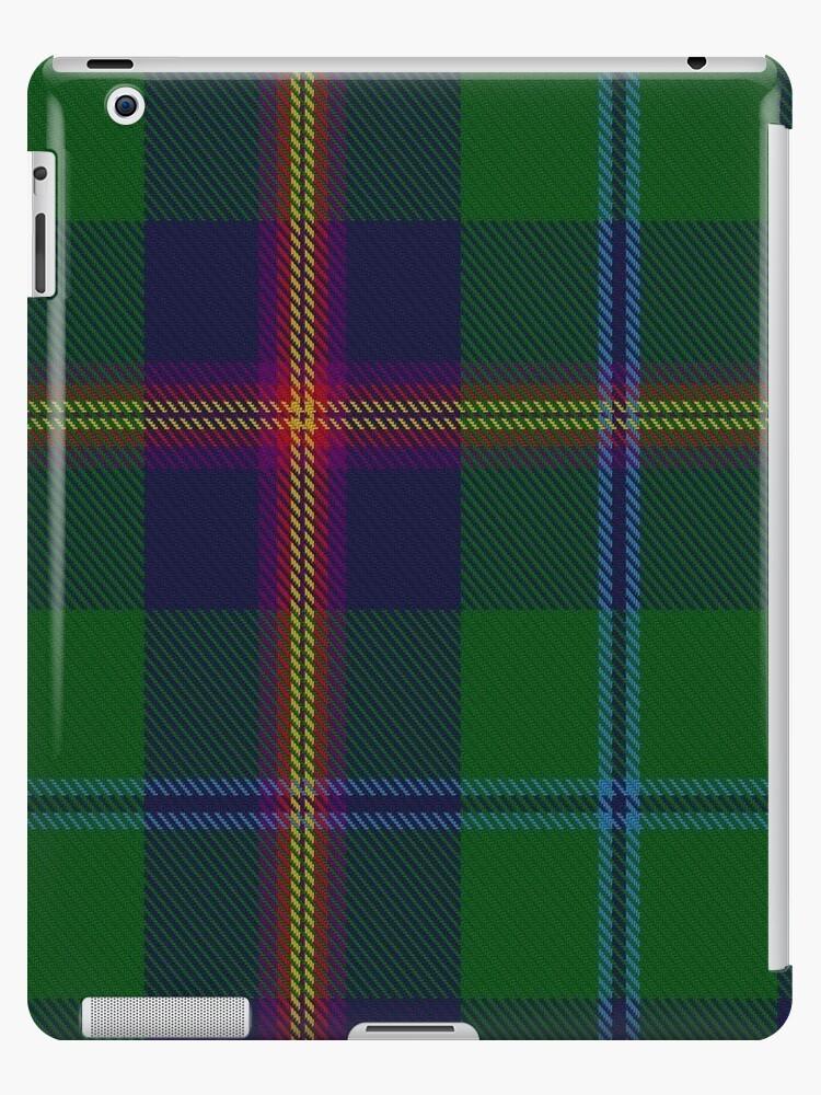 10011 Young Clan Tartan  by Detnecs2013