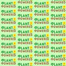 Plant powered by jazzydevil