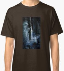 Ice Caves Icicles, Stones, and Hoarfrost Classic T-Shirt