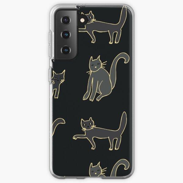 Jiji Samsung Galaxy Soft Case