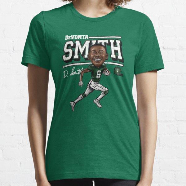 Devonta Smith carton  Essential T-Shirt