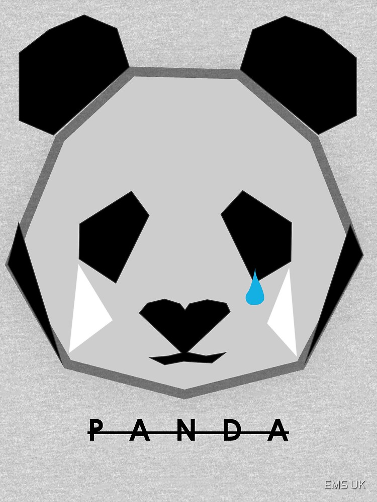 JACK BUCK OFFICIAL PANDA ICON MERCH by EMAGICSTUDIOS