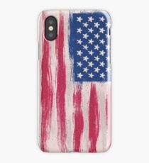 Never to late for a patriot iPhone Case