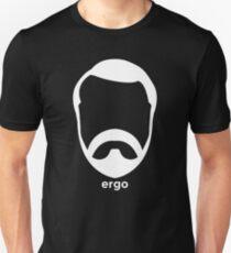 The Architect of the Matrix Ergo Unisex T-Shirt
