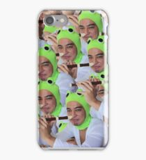 Filthy Frank Salamander Man Phone Case  iPhone Case/Skin