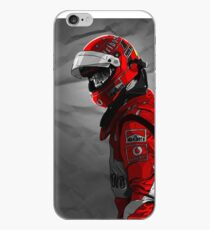 schumacher iPhone Case