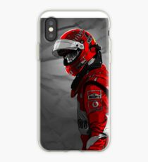 Schumacher iPhone-Hülle & Cover