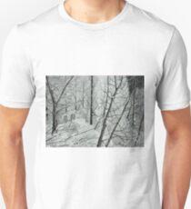 Frosty Perch (Full) T-Shirt