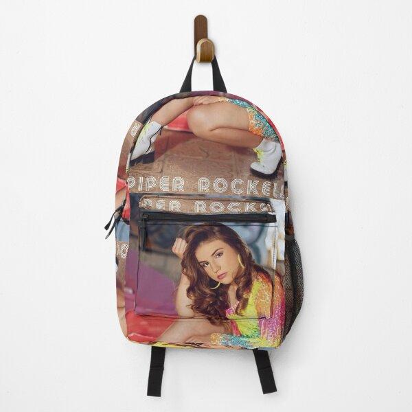 Beautiful Girl Backpack