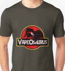 vapeosaurus Unisex T-Shirt