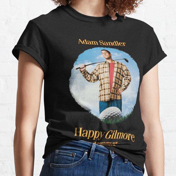 Waterbury Open  Happy Gilmore  Classic T-Shirt