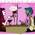 valentine combo by Laura Ewing Ferrer