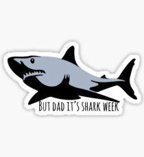 Hai Woche Sticker