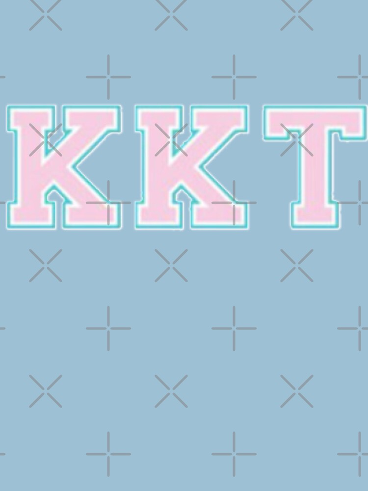 Kappa Kappa Tau KKT Logo by mariamichelle