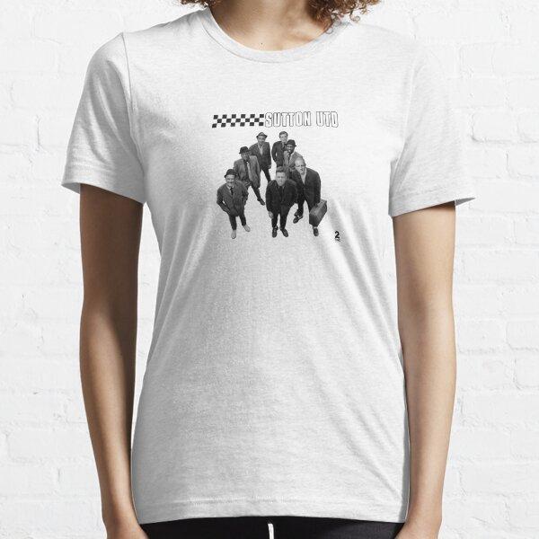 The Sutton Utd Specials (Original) Essential T-Shirt