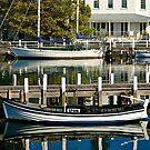 Port Fairy, Victoria, Australia. by johnrf