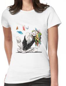 Delirium The Sandman Vertigo Comics Womens Fitted T-Shirt