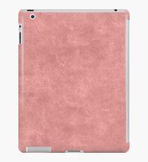 Rosette Oil Pastel Color Accent iPad Case/Skin