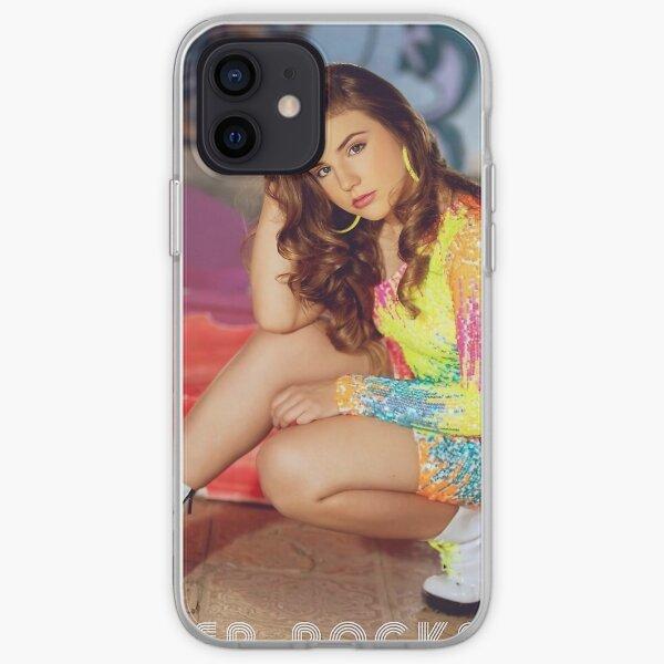 Cute colorful iPhone Soft Case